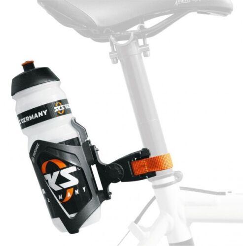 10505 angle réglable SKS vélo-Bouteille Support Adaptateur