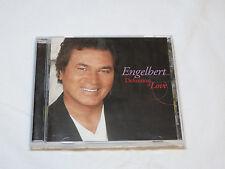 Definition of Love by Engelbert Humperdinck Vocal CD 2003 Hip-O Records Angels