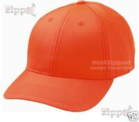 Kati Cap Blaze Orange Hat Sn100 Safety Hunting Construction