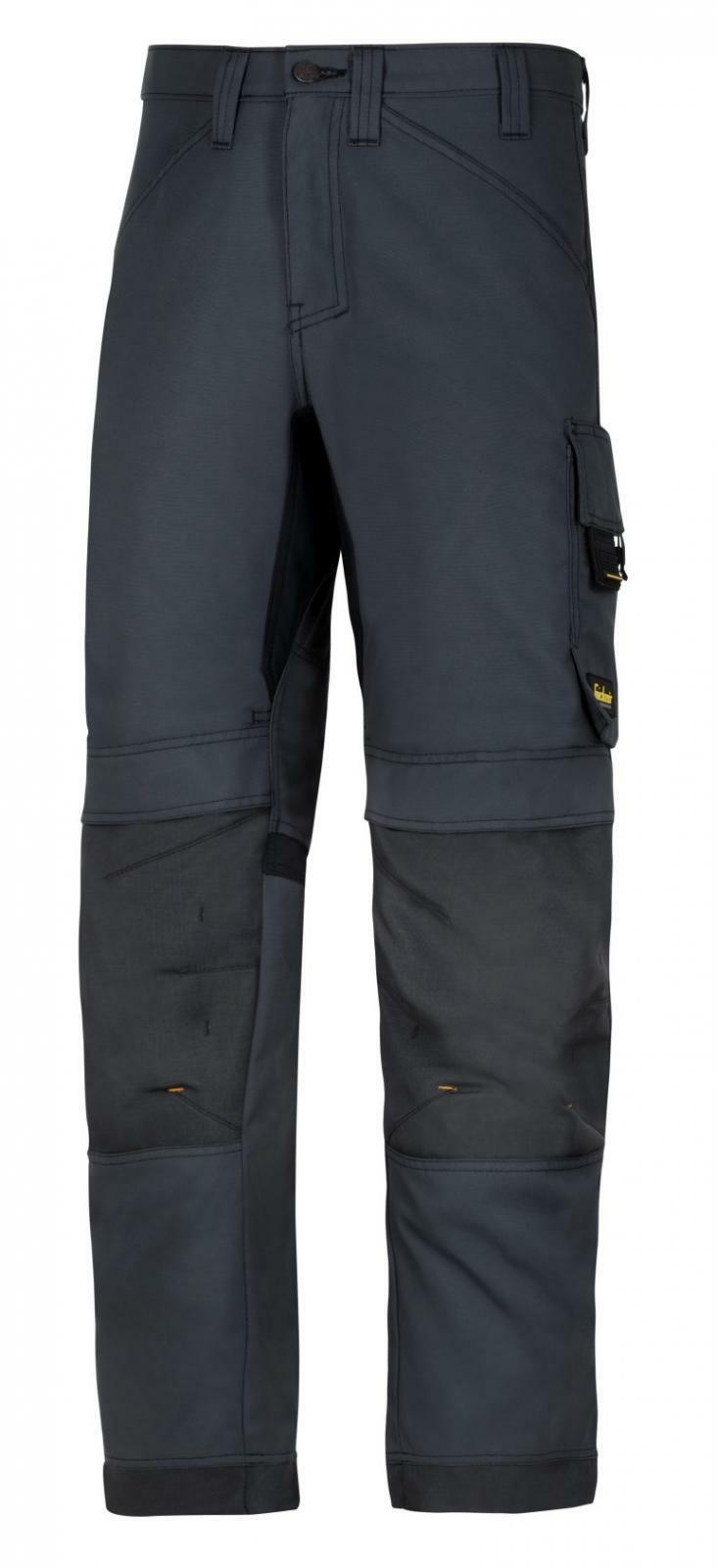 6301 Tutt'intorno Lavoro, Benzina Blu Moderno in Cordura Cordura Cordura Pantaloni da Lavoro 65c3d7