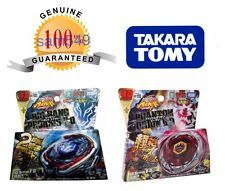 Takara Tomy Beyblade BB105 Big Bang Pegasis F:D +  BB118 Phantom Orion US Seller