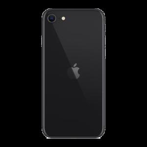 Apple iPhone SE 2 64GB Black LTE Cellular AT&T MX992LL/A (Latest Model)