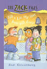 Tell a Lie and Your Butt Will Grow by Dan Greenburg (Hardback, 2002)