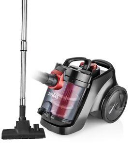 Aspiradora sin bolsa aspiradora suelo moquetas wassersauger Vaccum Cleaner  </span>