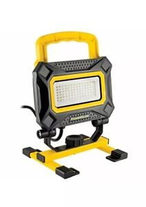 Details about PowerGlow 3500 Lumen LED Worklight Color Temperature Light  Brightness Control