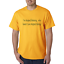 Bayside-Made-USA-T-shirt-I-039-ve-Stopped-Listening-Why-Haven-039-t-You-Stopped-Talking thumbnail 2