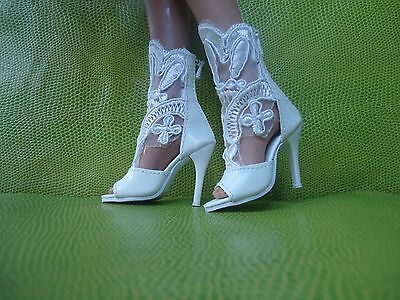 """shoes for 22""""Tonner American Model doll (TA-0014)"""