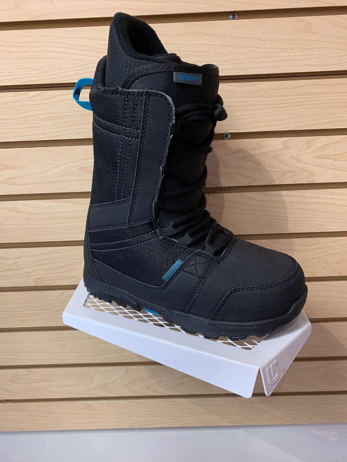 Brand New 2019 Burton Invader Men's Snowboard Boots Size 12