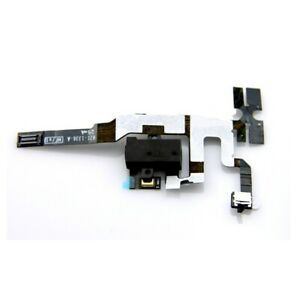Conector-Audio-Jack-Boton-Volumen-Cable-Plano-Flex-Auriculares-para-IPHONE-4S