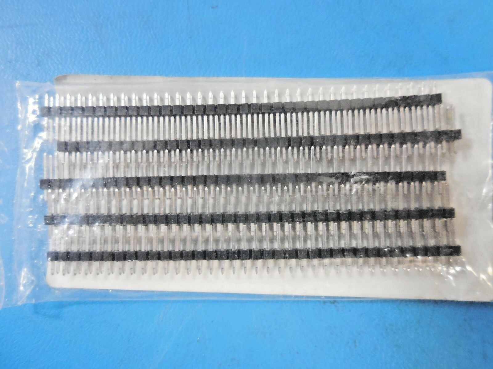Lot of 7 67997-472HLF FCI Connector Header 72 Position Dual Row 2X36 2.54mm NOS
