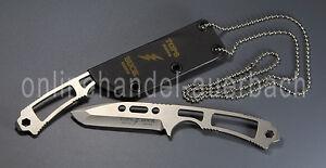 BUCK-TOPS-KNIVES-CSAR-T-NECK-KNIFE-Messer-Outdoor
