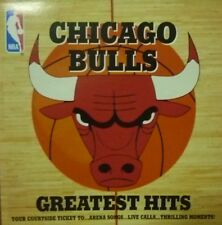 Chicago Bulls - Greatest Hits