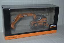 Herpa 6487  Case WX 185SR Excavator 1:87