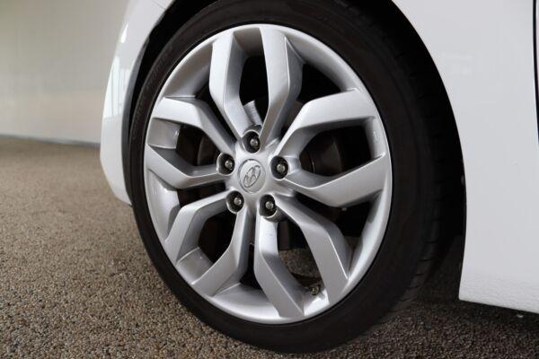 Hyundai i30 1,6 CRDi 110 Premium DCT - billede 5