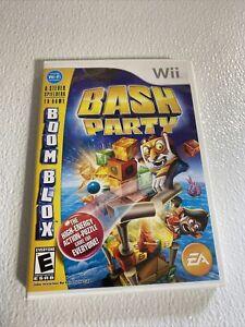 Boom Blox: Bash Party (Nintendo Wii, 2009)
