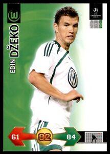 2009//10 Panini UEFA Champions League Super Strikes Choose Cards Goal Stopper