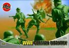 Airfix A01705 WWII German Infantry 1 72 Scale Series 1 Plastic Figures
