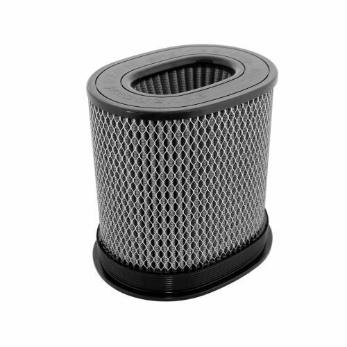 F x B NEW 7 x 4-3//4 aFe Power 21-91061 Magnum FLOW Pro DRY S Air Filter, 9 x 7