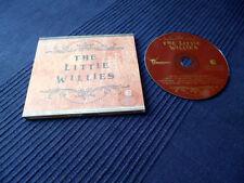 CD The Little Willies with Norah Jones - Debut FolkRock 2006 | 13 Songs