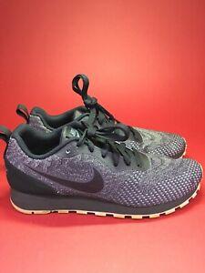 Détails sur Nike MD Runner 2 ENG Mesh (916774 010) Brand New Men's US6.5, UK6, EUR39 afficher le titre d'origine