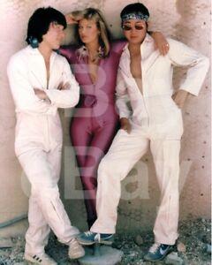 The Cannonball Run (1981) Jackie Chan, Tara Buckman, Michael Hui 10x8 Photo