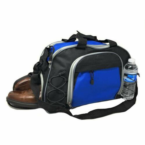 "Men//Women Duffle Bag Duffel Travel Size Sports Gym Bag Workout Carry-On Gift 17/"""