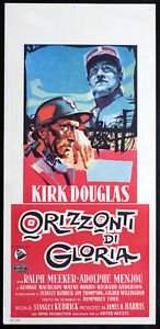CINEMA-locandina-ORIZZONTI-DI-GLORIA-034-PATHS-OF-GLORY-034-douglas-meeker-KUBRICK