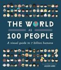 The World as 100 People by Aileen Lord (Hardback, 2016)