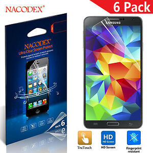 6X-Nacodex-HD-Clear-Screen-Protector-Shield-Saver-For-Samsung-Galaxy-Note-4