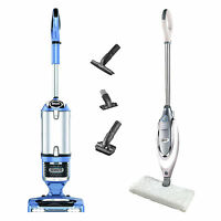Shark Rotator Pro Lift-away Xl Lightweight Upright Vacuum And Steam Pocket Mop