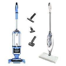 shark rotator pro liftaway xl lightweight upright vacuum and steam pocket mop