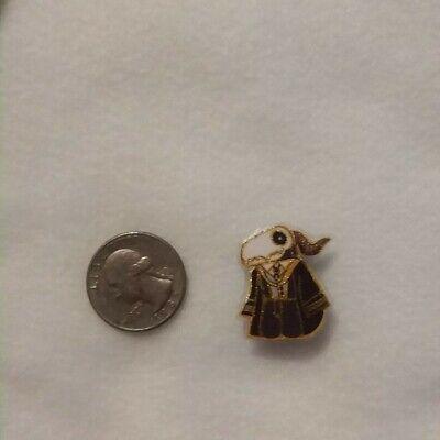 Ancient Magus Bride Elias Laminate Character Pin Lootcrate pin Loot Anime