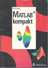 MATLAB kompakt schweizer 2005