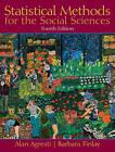 Statistical Methods for the Social Sciences by Barbara Finlay, Alan Agresti (Hardback, 2007)