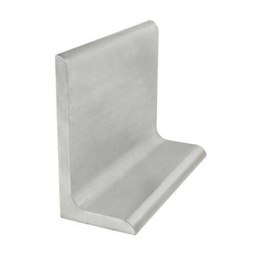 80//20 Inc  40mm x 80mm x 6mm Aluminum Angle Profile 40-8231 x 305mm Long N