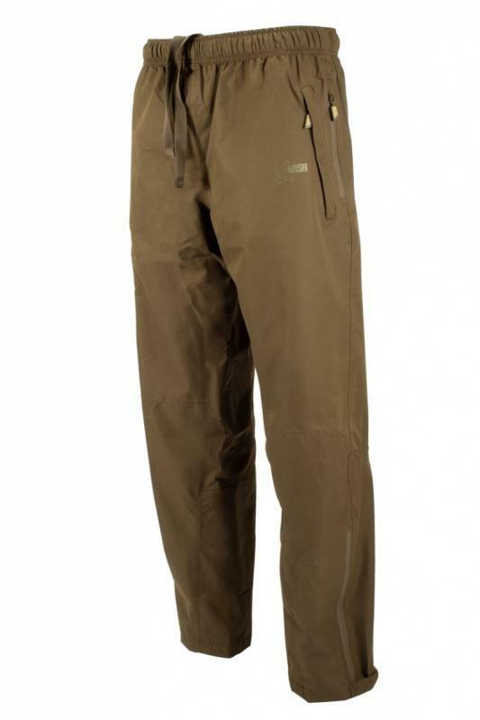 Nash Waterproof Trousers   Carp Fishing Clothing