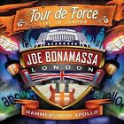 Tour de Force: Live in London - Hammersmith Apollo [DVD] by Joe Bonamassa (DVD, Oct-2013, J&R Adventures)
