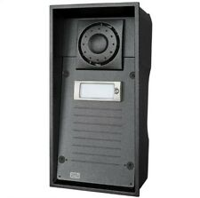 2n Helios Ip Force 01336 001 1 Button Intercom System Access Control Ip69k Ik10