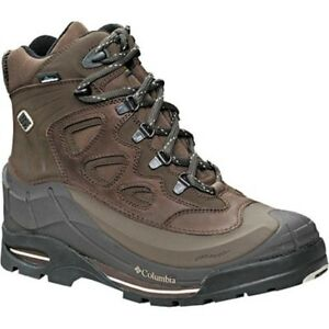 Columbia-Bugabootres-FG-Men-039-s-12-45-Thinsulate-Waterproof-Winter-Hiking-Boots