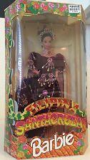 "LIMITED EDITION Filipina Barbie ""Reyna Emperiatrix - The Empress"" RARE!"