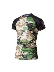 Chechnya WFCA Akhmad fight club t-shirt Чечня Chechen Republic camouflage dazzle