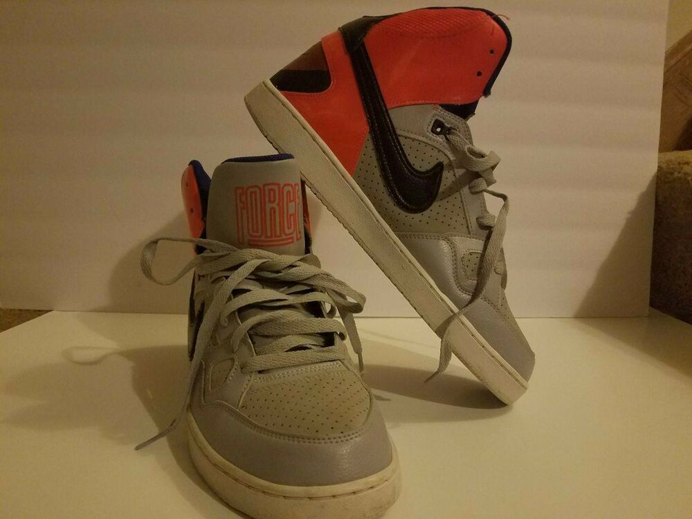 NIKE Air Command Obliger Billy Hoyle 2011 homme Taille 10.5