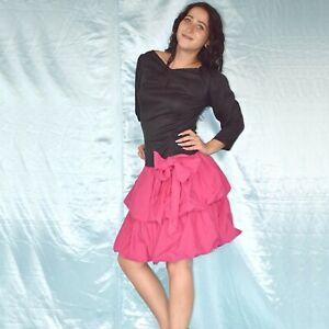 stretchiges 80er Minikleid* M 40 Cocktailkleid* Abendkleid ...