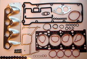 Bmw 316i 318i Z3 M43 B19 Head Gasket Set 8v 1998 Ebay
