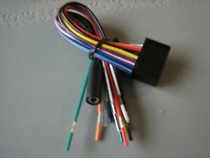 Boss Wire Harness for 20 Pins BV9364B,BV755BLC,BV9384RC,BV8384NV,XT91098    eBay