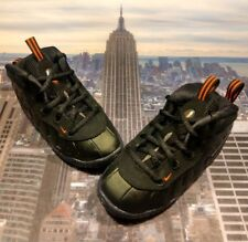 2fcaa6e3db5 item 4 Nike Little Posite Pro Sequoia Black-Orange TD Toddler Size 7c One 843769  300 -Nike Little Posite Pro Sequoia Black-Orange TD Toddler Size 7c One ...