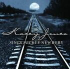 Kacey Jones Sings Mickey Newbury by Kacey Jones (CD, Aug-2006, Image Entertainment)