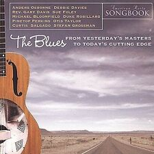 Americana Roots Songbook: Modern Blues (CD, 2007) NEW