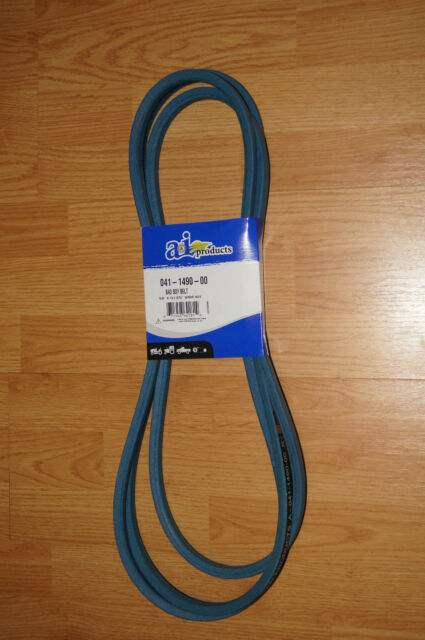 Bad Boy Mower 041-1490-00 made with Kevlar Replacement Belt