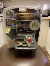 Deal or No Deal TV Games (TV game systems, 2006)